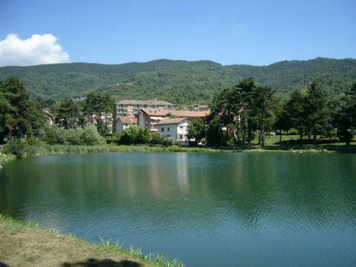 Lago Villar Perosa