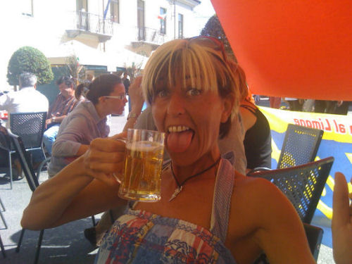 patty pausa birra