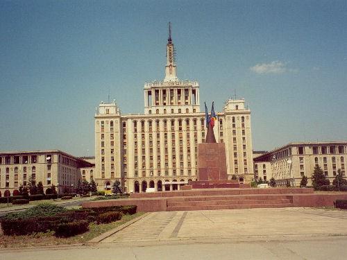 Roumanie — Wikipédia