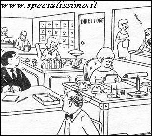 Vignette Ufficio Carriera